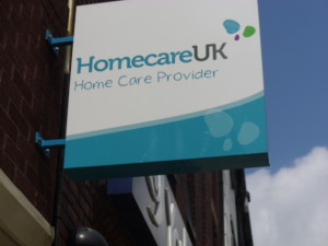 Homecare UK