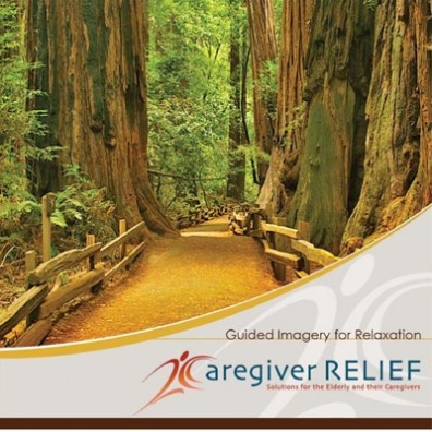 caregiver stress cd pic