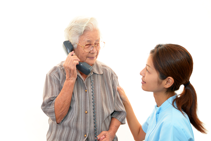 long distance caregiving tips