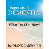 Diagnosis of Dementia now what