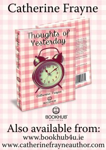 thoughts-of-yesterday