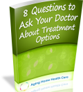8 Questions to Ask Your Doctor About Treatment Options