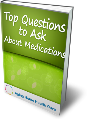 Top Questions to Ask About medications
