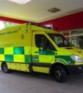 emergency ambulance