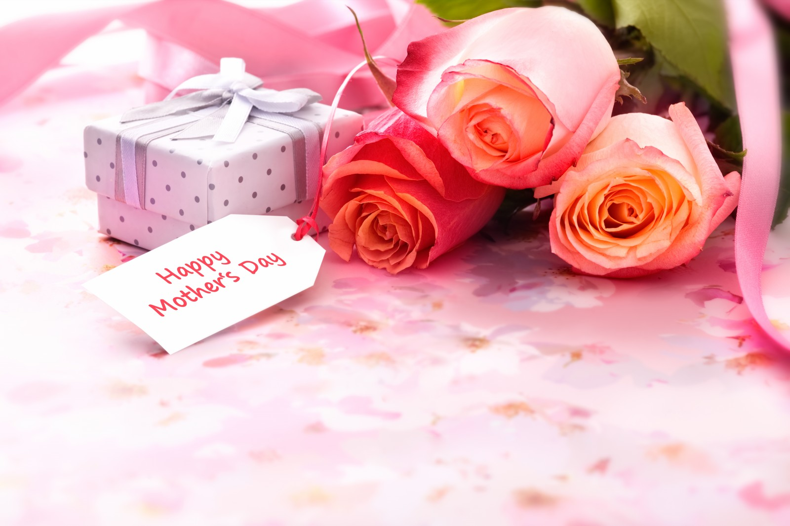A Happy Mothers Day Message Caregivers and Mothers